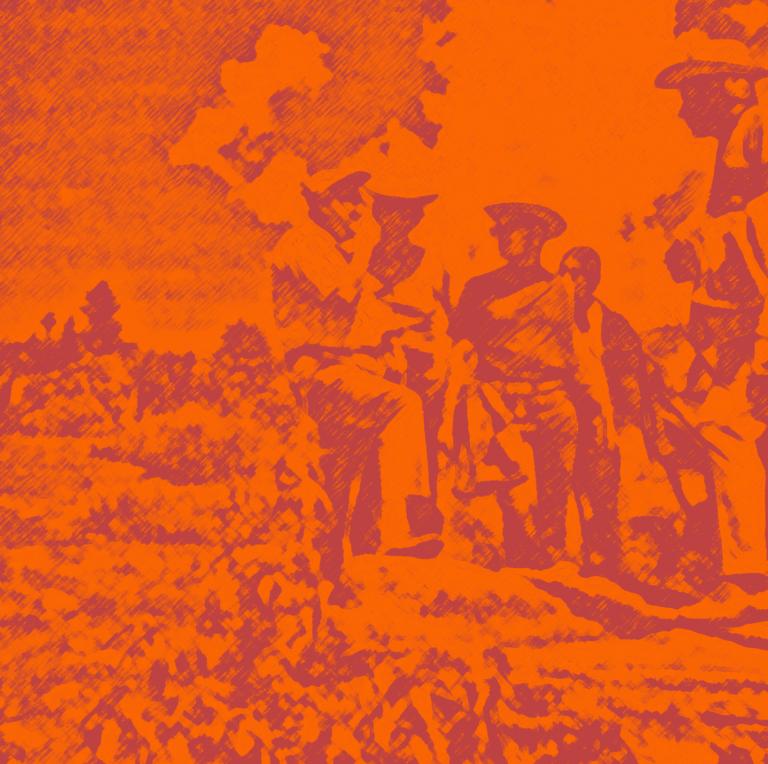 La orientación antropológica de Ángel Palerm