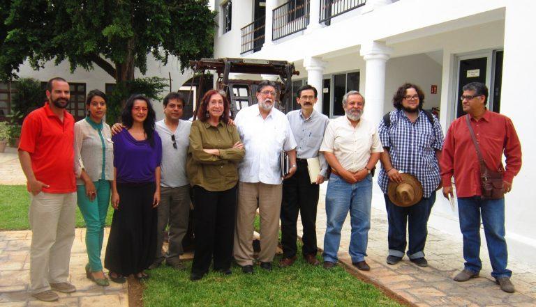El proyecto de Memoria Visual de Yucatán